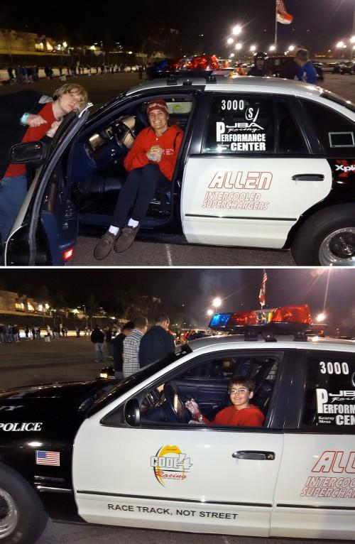 11.Mo+Sam.cop car